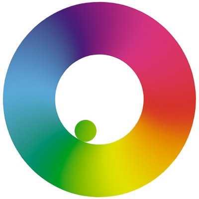 Какой цвет выбрать для вывески