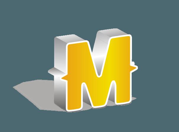 1_bukvi_мегаманго наружная реклама объемные световые буквы