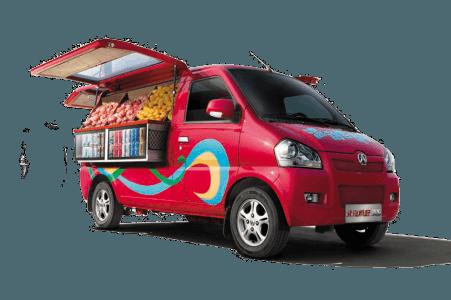 Брендинг авто Реклама наклейка на фургон фуд трэк Брендинг авто транспорта заказать в спб мегаманго