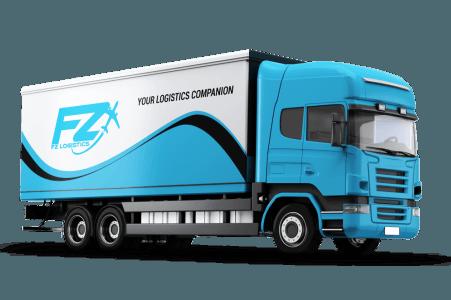 Брендинг авто Реклама наклейка на грузовик фуру газель Брендинг авто транспорта цена заказать мегаманго