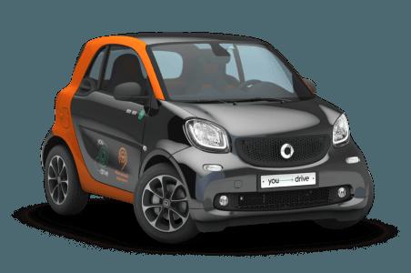 Брендинг авто Реклама наклека на легковые автомобили каршеринг Брендинг авто транспорта