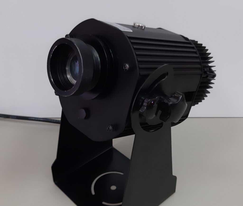 гобо проектор цена заказать реклама на асфальте проекционная реклама мегаманго