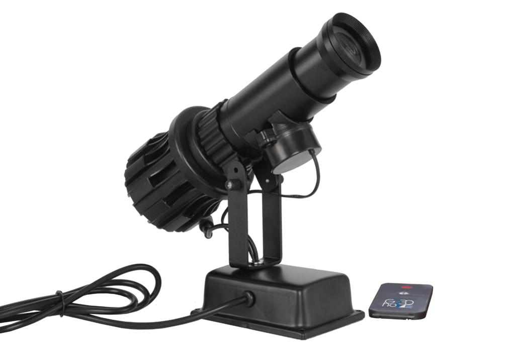 Гобо проектор MM-GS-50 купить 50 ватт мегаманго